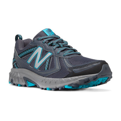 New Balance 410 Trail Womens Lace-up Running Shoes