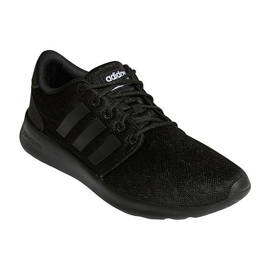 adidas Cloudfoam QT Racer Womens Sneakers