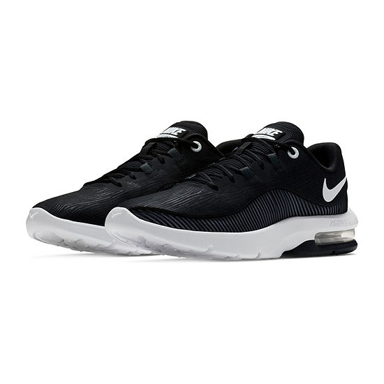 28d43cd4dc68 Nike Air Max Advantage 2 Womens Lace-up Running Shoes - JCPenney
