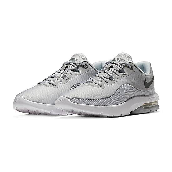 075eadf3e4c Nike Air Max Advantage 2 Womens Lace-up Running Shoes - JCPenney