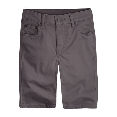Levi's® 511™ Sueded Shorts Boys 8-20