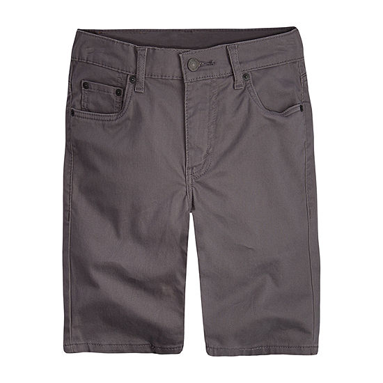 Levi's Big Boys Stretch Cargo Short