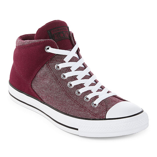 Converse High Street Washed Ashore Mens  Lace-up Sneakers