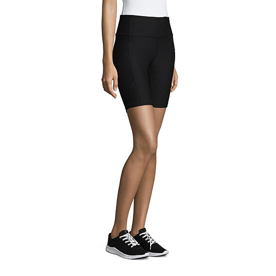 Xersion Womens Tall Bike Short
