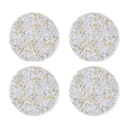 Homewear Love Blossom 4-pc. Placemat