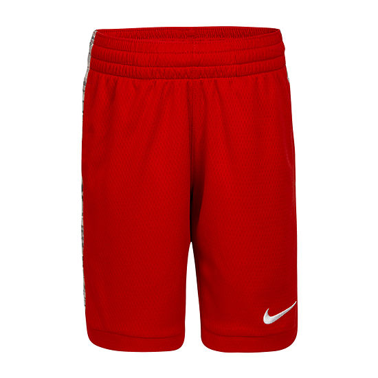 Nike Little Boys Basketball Short