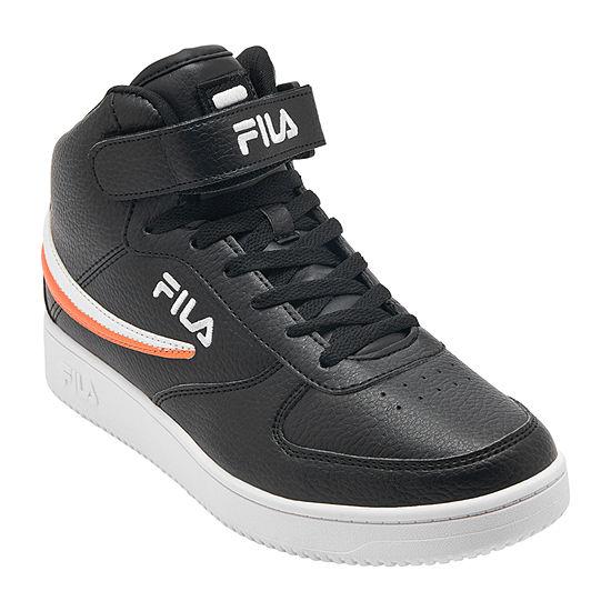 Fila A-High Lifestyle Mens Basketball Shoes