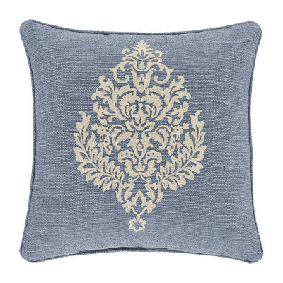 Queen Street Augusta 20x20 Square Throw Pillow