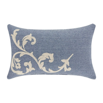 Queen Street Augusta Boudoir Throw Pillow