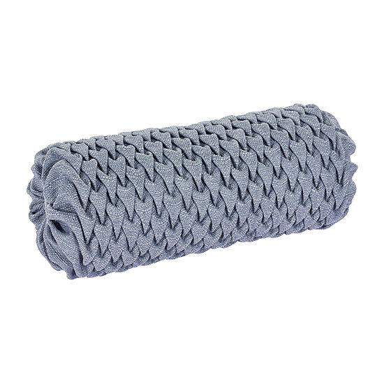 Queen Street Augusta Neckroll Throw Pillow