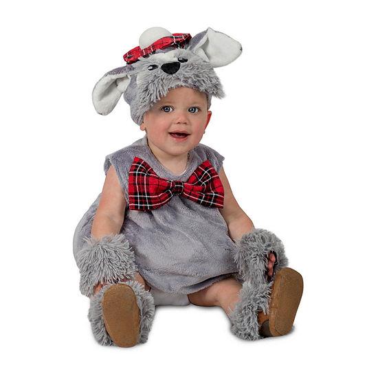 Toddler Angus The Scottie Dog Costume