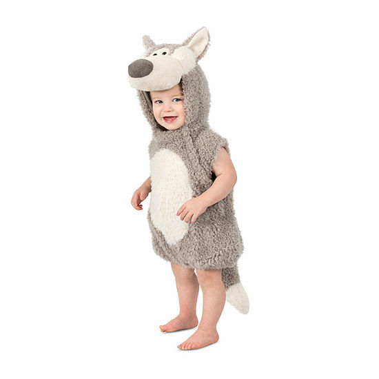 Toddler Wolfred Costume Costume