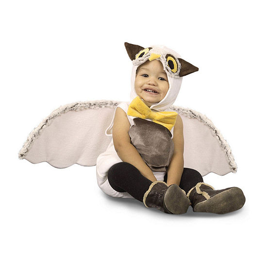 Toddler Otis The Owl Costume