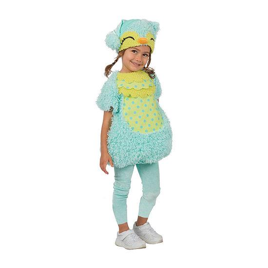 Toddler Night Owl Costume