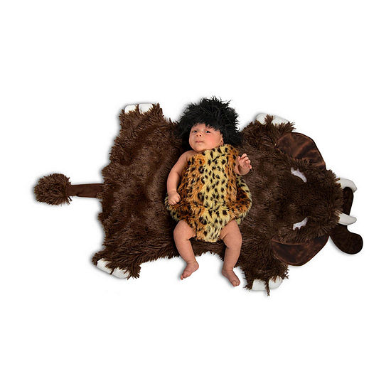 Baby Swaddle Wings Caveman Costume