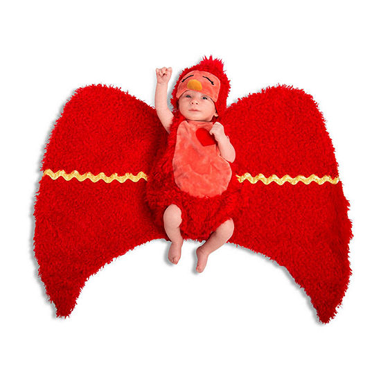 Baby Swaddle Wings Hatchling Bird Costume