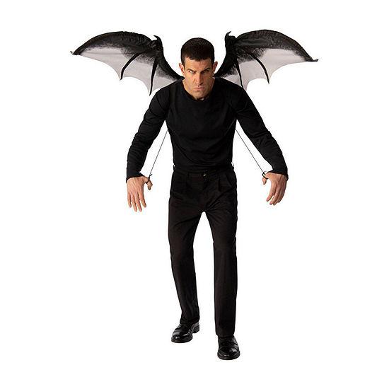 Adult Devil Wings