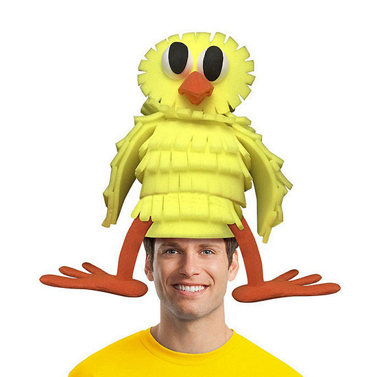 Chicken Adult Hat