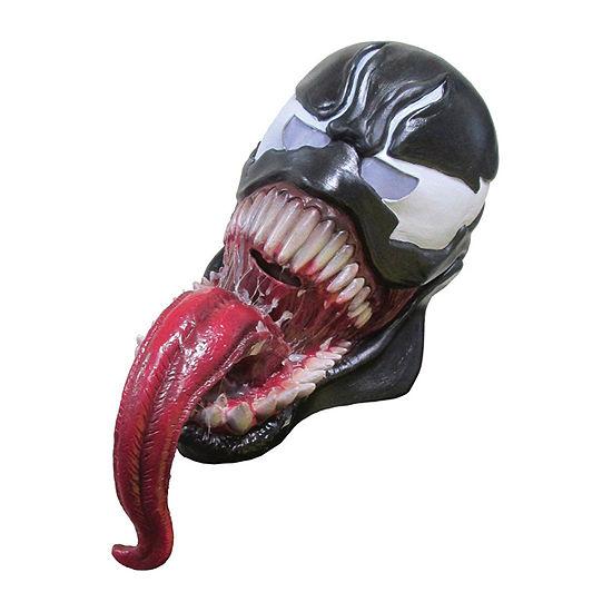 Adult Classic Venom Mask Dress Up Accessory Marvel Dress Up Accessory