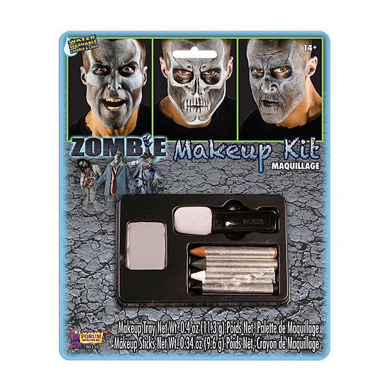 Buyseasons Zombie Makeup Kit