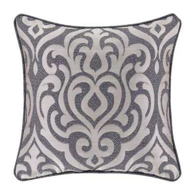Queen Street Trevor 20x20 Square Throw Pillow