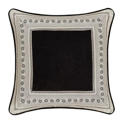 Queen Street Anita 20x20 Square Throw Pillow