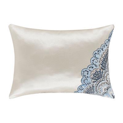 Queen Street Alexa Boudoir Throw Pillow