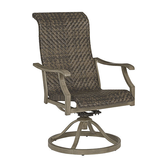 Signature Design by Ashley Windon Barn 2-pc. Patio Lounge Chair