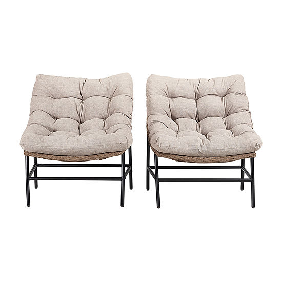 Palmdale Collection 2-pc. Patio Lounge Chair