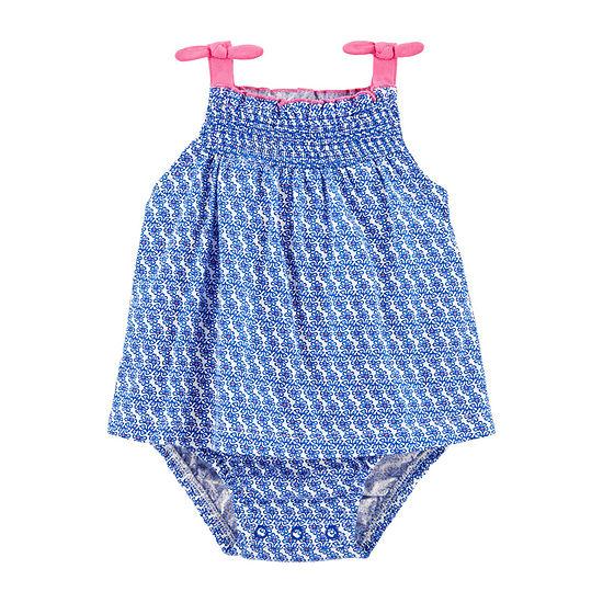 Carter's Baby Girls Bodysuit