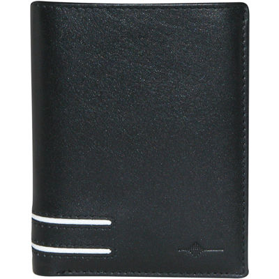 Buxton® Luciano RFID Deluxe Wallet