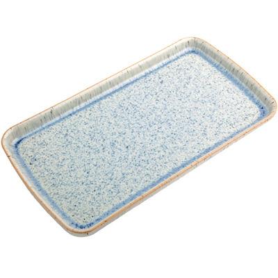 Denby Halo Rectangular Serving Platter