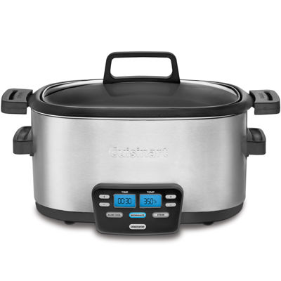 Cuisinart® 3-in-1 Cook Central