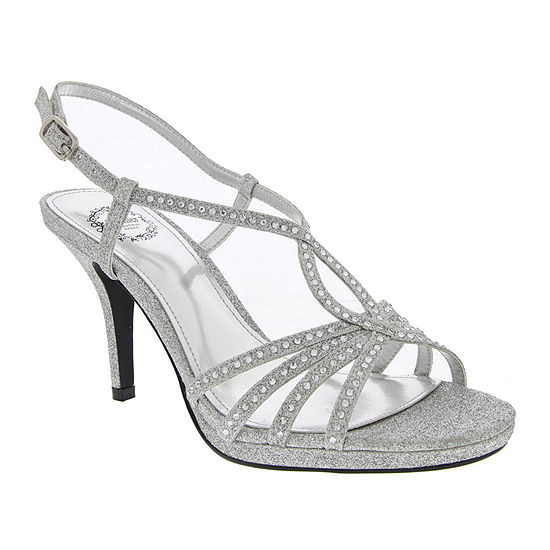 I. Miller Vallie Strappy Pumps-Womens