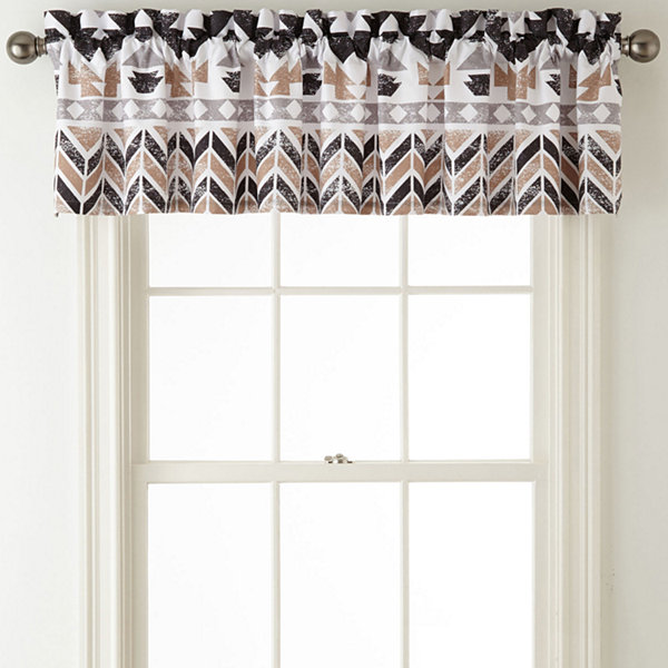 Home Expressions Brinley Valance