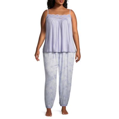 Ambrielle 2-pack Pant Pajama Set