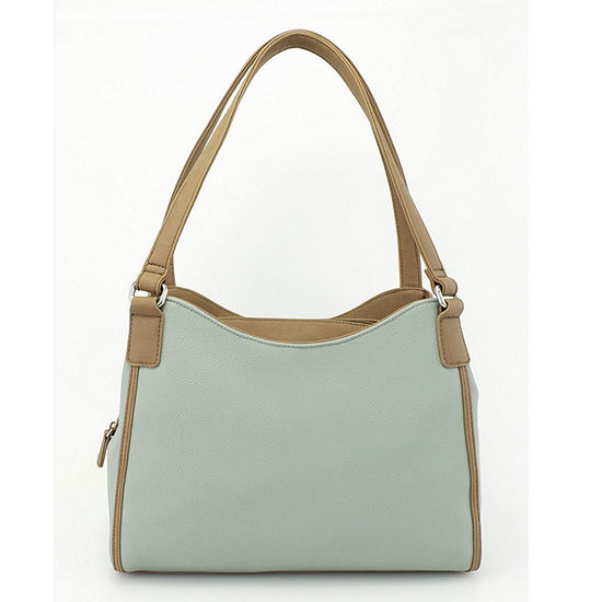 St. John's Bay Lillian Shoulder Bag