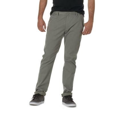 Vans Flat Front Pants