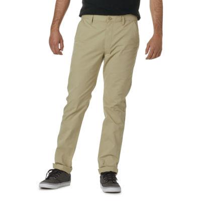 Vans Mens Flat Front Pant