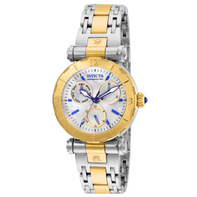 Invicta Subaqua Womens Multicolor Bracelet Watch-24464
