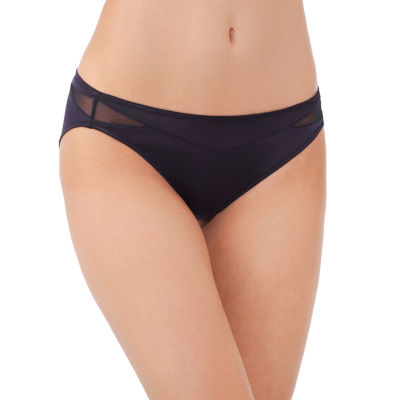Vanity Fair Breathable Luxe Knit Bikini Panties - 18185