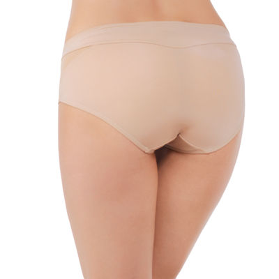 Vanity Fair Breathable Luxe Knit Hipster Panties - 18186