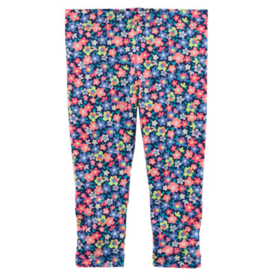 Carter's Knit Leggings - Toddler Girls