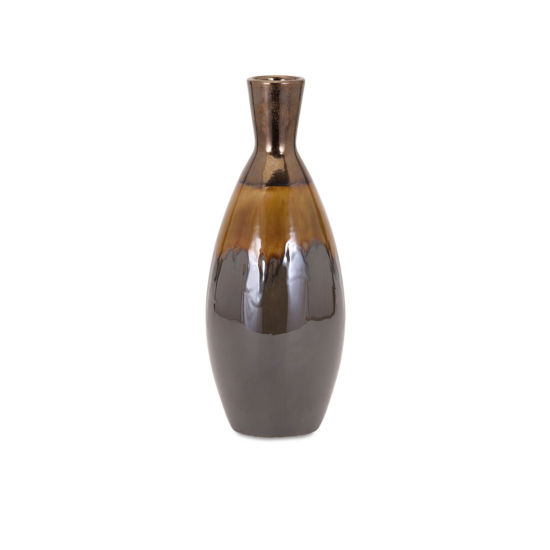 IMAX Worldwide Home Murlin Ceramic Vase