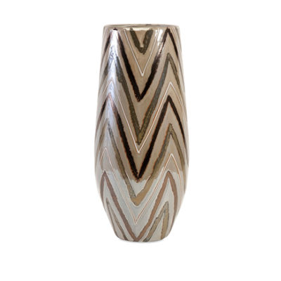 IMAX Worldwide Home Mattox Vase