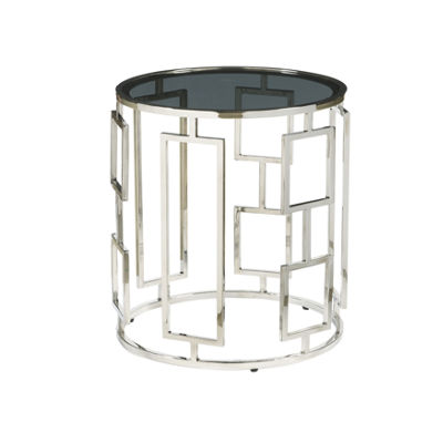 Bangle End Table