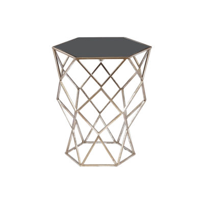 Aquarius Accent Table