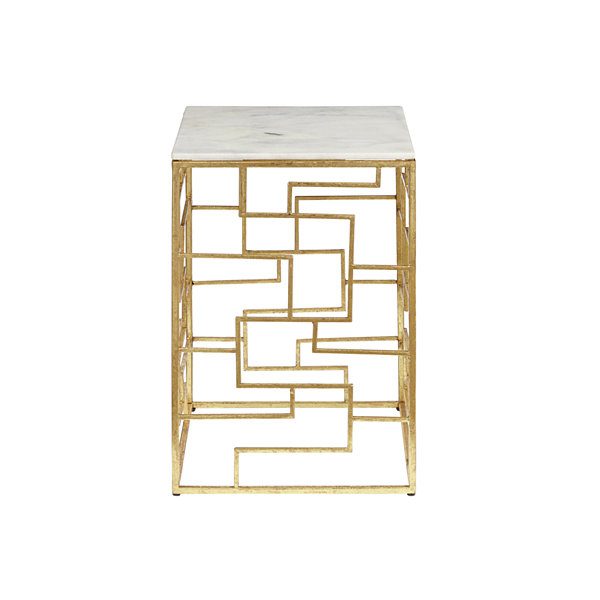 Libra Accent Table