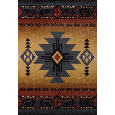 United Weavers Genesis Collection Arizona Rectangular Rug