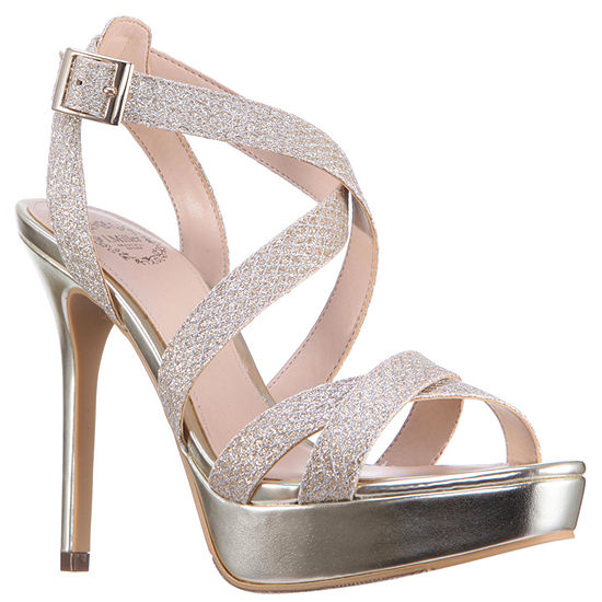 I. Miller Womens Sena Heeled Sandals